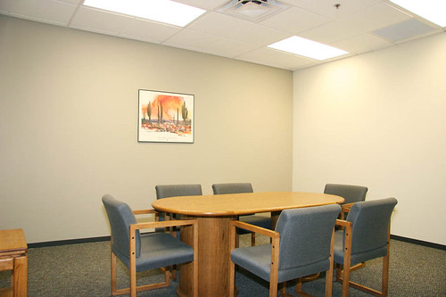 Conference Room 2 - Glendale Real Estate Office | by Phil Sexton
