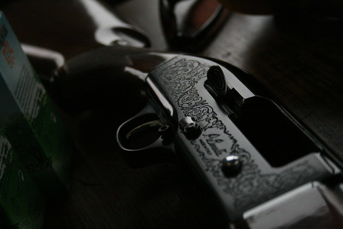 beretta shotgun 3 | by Keith Riley-Whittingham