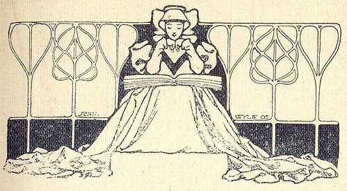 Almanaque Bertrand, 1938 - Jenn Wylie 3