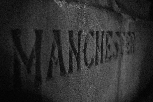 Grainy Manchester | by gifster1983