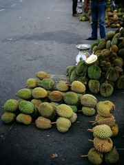 Durian, The King of Fruits (89830038) | by Fadzly @ Shutterhack