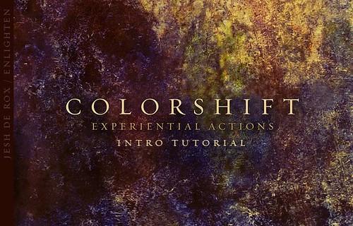 colorshift intro tutorial | Flickr - Photo Sharing!