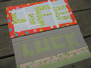 Free Pieced Letters | by j_q_adams
