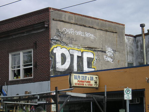 DTC | by Wet Paint Opera