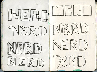 Nerd | by margot.trudell