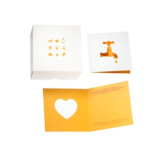 Wedding Favor Card packs | by allispossible.org.uk