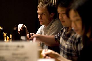 Tokyo Linux User Group 050909 | by jimgris