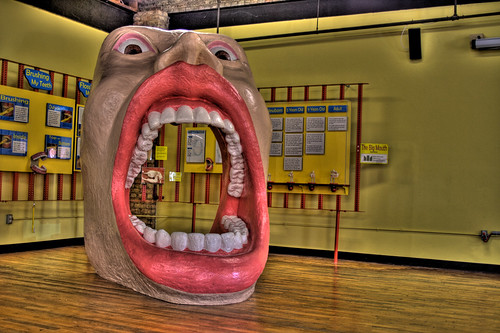 Big Mouth | by UpChuck_Norris