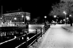 Winter in the city - Falun.. | by Hedstrom - Sweden