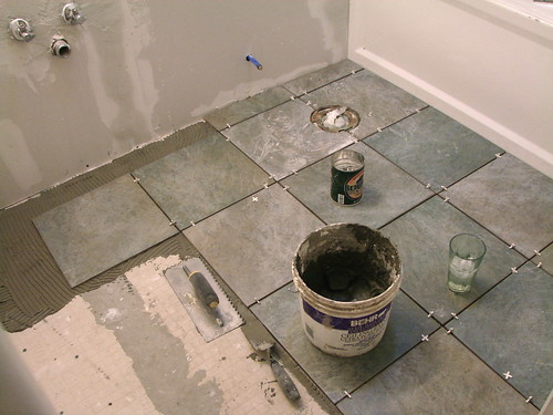 Contractor To Remodel Kitchen