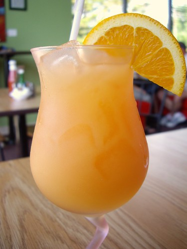 Fusion Punch from Louie's Grill | by swampkitty