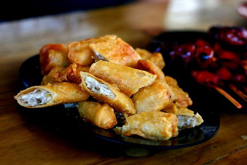 how to make cebu chorizo