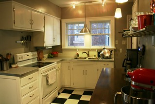 Kitchen - FINALLY DONE! | by VMDesigns / Vicki Musser