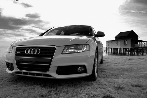2009 Audi A4 | by Automoblog.net