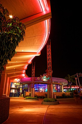 EPCOT - Innoventions West | by Matt Pasant
