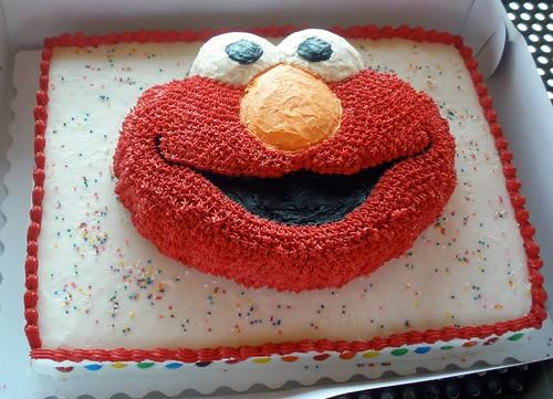 Tony The Cake Maker In Halifax