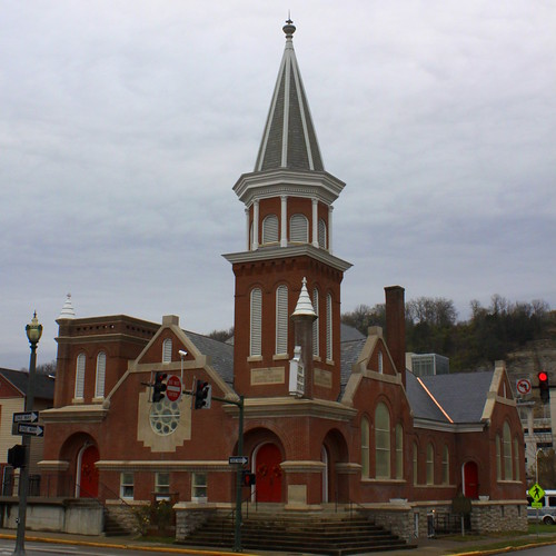 First Baptist Church - Frankfort, KY