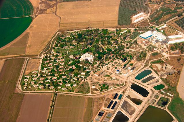 Bait Shean, Kibbutz Tirat Zvi , 1274