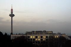 Европатурм (Europaturm)