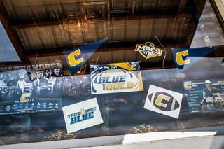 paint-town-blue-gold-2013-04 | by UT-Chattanooga