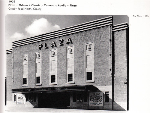 Cinemas - Waterloo - Plaza