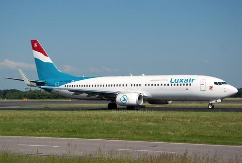 Luxair: A rugalmasság mentette meg a céget