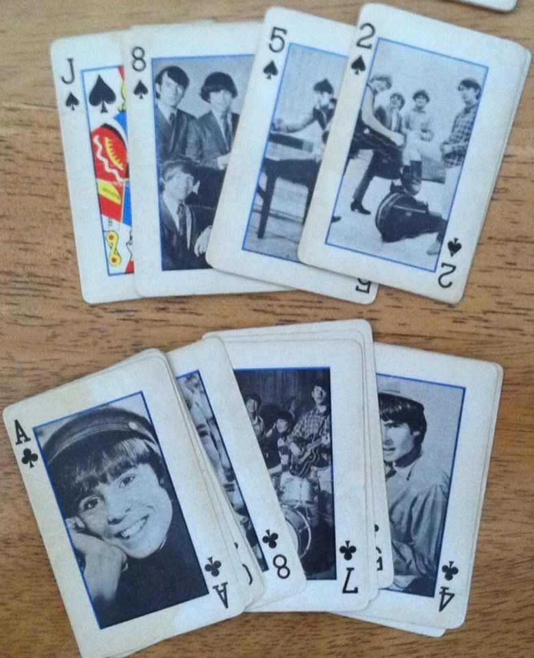 monkees_playingcards3