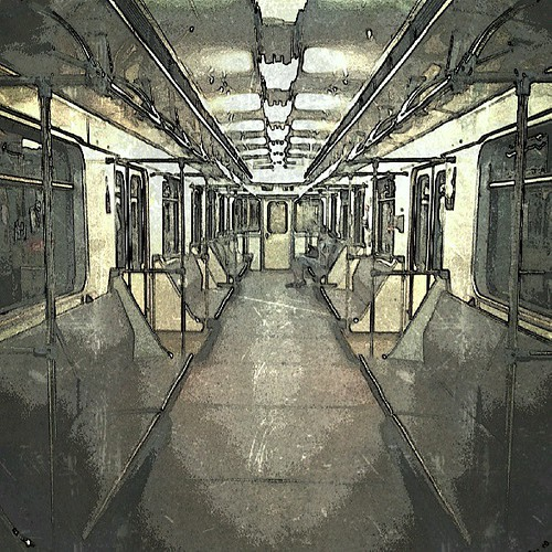 Оборудование для шумоподавления будет протестировано в метро.