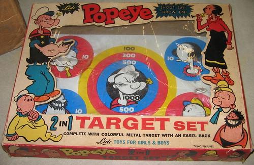 popeye_targetset