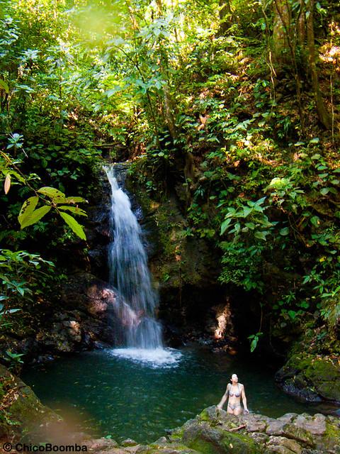 Costa Rica - Osa Peninsula