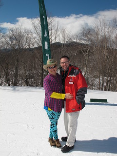 Carl Johnson Memorial Ski-a-thon | by Great Glen Trails