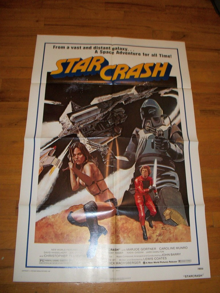 starcrash_poster