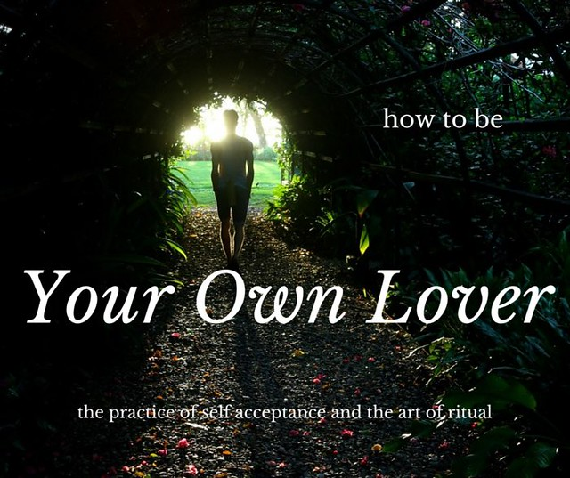 How to be your own lover