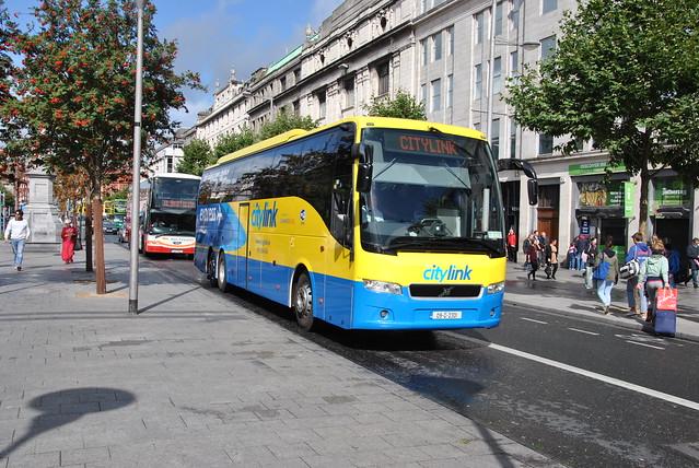 Citylink Galway 09G2301