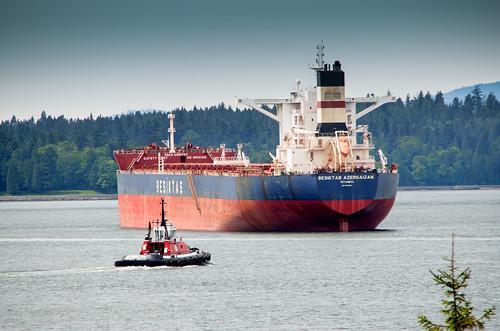 Tugboat Jobs Vancouver Island