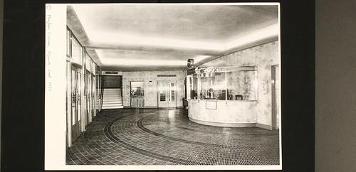 Cinemas - Aigburth - Mayfair