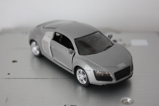 [Siku] Audi R8