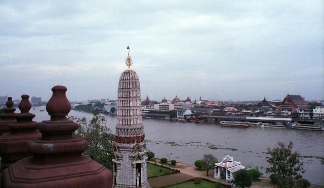 1981 431 Thailand Bangkok