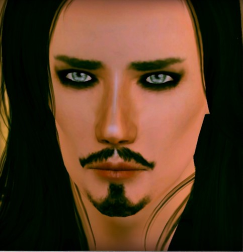 Tuomas Holopainen | by Sims3helloween
