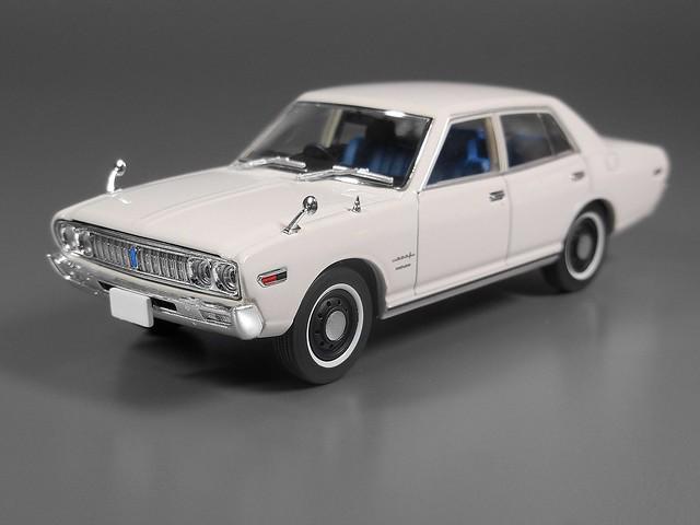 NISSAN Cedric Standard 1971