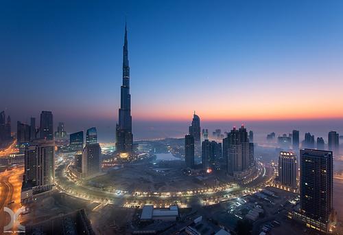 Mystic Dubai