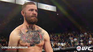EA SPORTS UFC - Conor Mcgregor 01 | by easports_ufc
