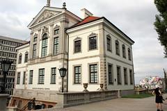 Frédéric Chopin museum, Warsaw