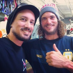 Skater Selfies