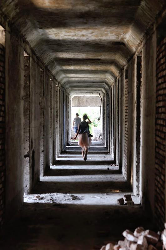 Горожанам откроют доступ к ряду памятников архитектуры