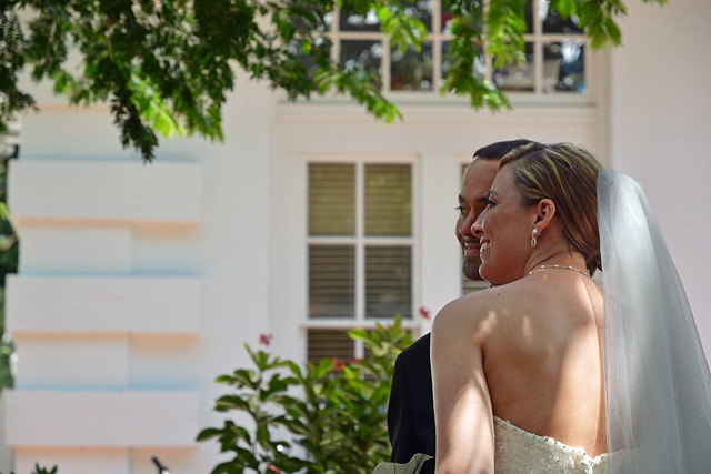 casamentos americanos e brasileiras