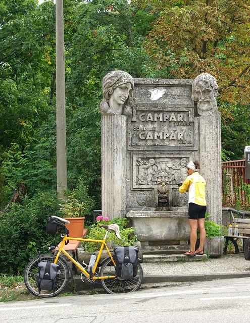 bisikletli turist dostu yerler