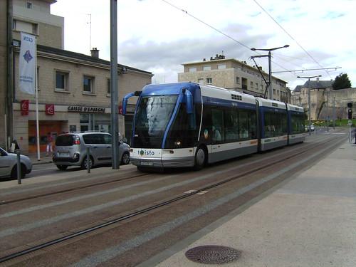Новые троллейбусы для столицы.