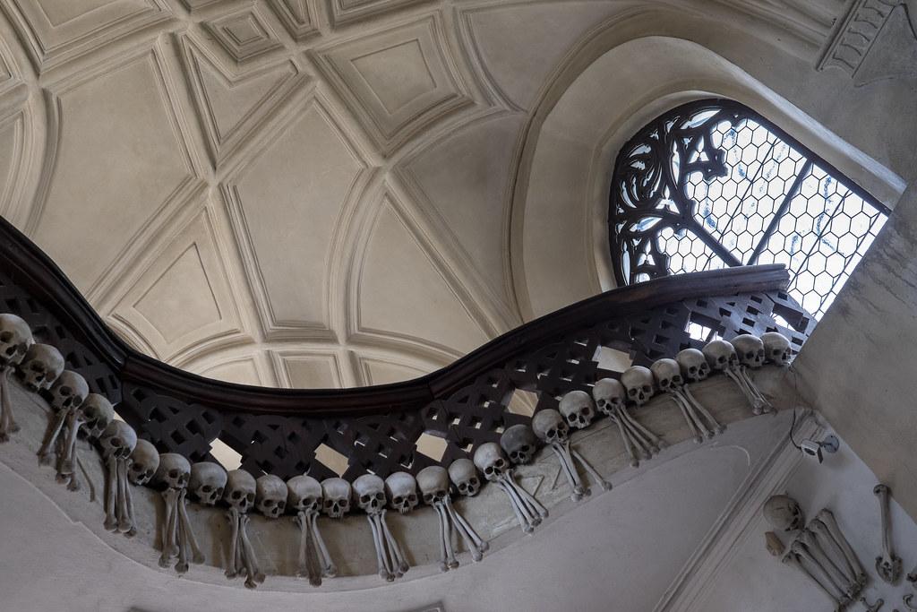 The Bone Church - Kutna Hora