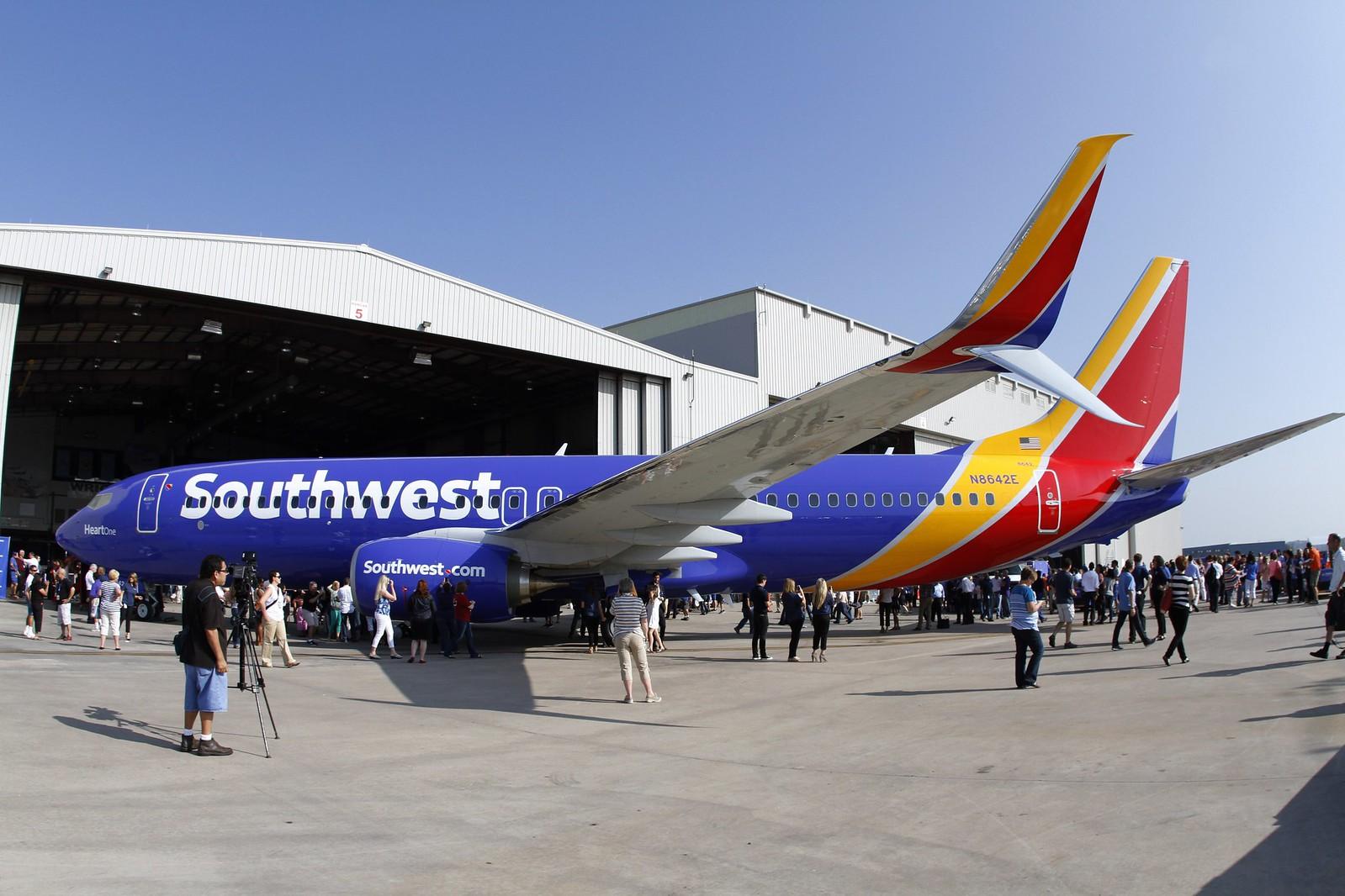 Southwest: nagy a túlkapacitás az amerikai ULCC-piacon